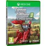 Farming Simulator 17 (Platinum)