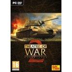 Theatre of War 2: Kursk 1943 - Battle for Caen