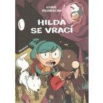 Hilda se vrací (Luke Pearson) CZ
