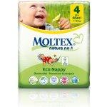 MOLTEX Junior 7-18 kg 30 ks