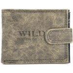 Wild Things Only se zavíráním [6907] pánská peněženka