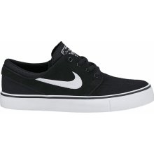 Nike SB Nike Stefan Janoski Gs black/white gum med brown