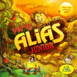 550272065 Albi Párty Alias Junior od 19,07 € - Heureka.sk