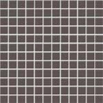 OPOCZNO PALETTE SZARA mozaika matná 30x30 Matné