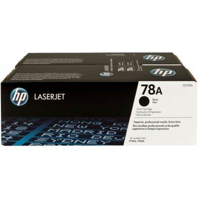 HP CE278AD 2-Pack - originálny
