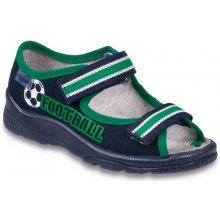 Detská obuv zelená - Heureka.sk 76e5cb9f72