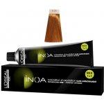 L'Oréal Inoa farby na vlasy 8,34 (Coloration) 60 ml