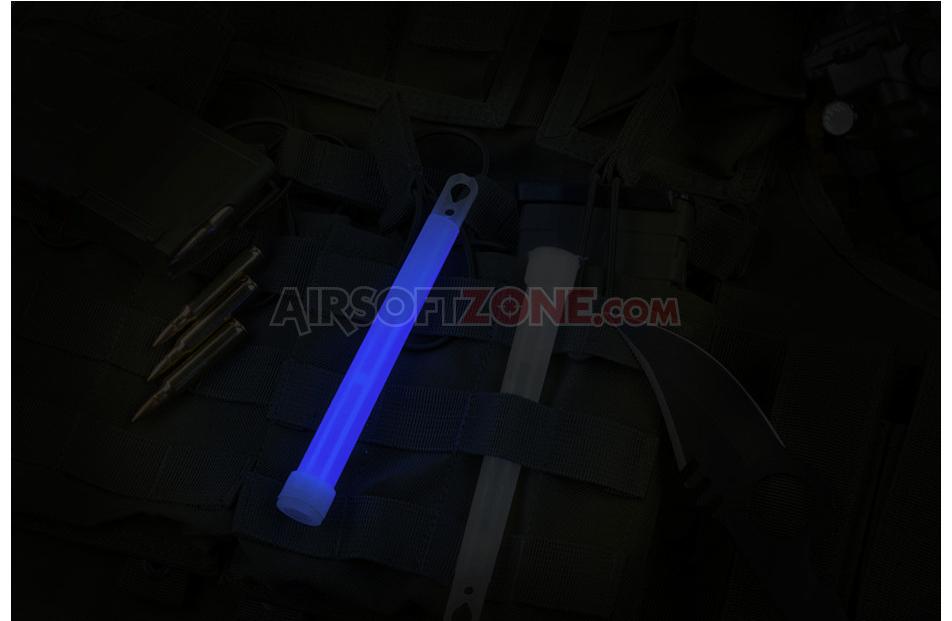 Claw Gear Svietiaca tyčinka Light Stick 15cm modrá od 1 6272bb1244c