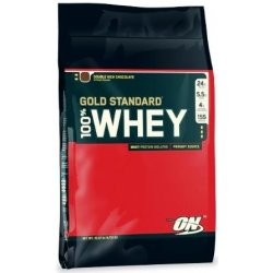 Optimum Nutrition 100 Whey Gold Standard 4540 g
