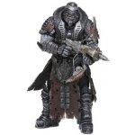 NECA Gears of War 3: Elite Theron Onyx