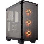 Corsair Crystal Series 460X RGB Tempered Glass CC-9011101-WW