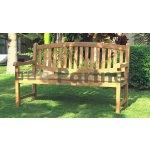 Záhradné lavice Deokork