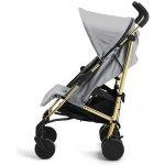 Elodie Details Stockholm Stroller 3.0 2018 Golden Grey
