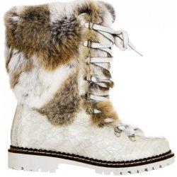 56e85942aa Filtrovanie ponúk Nis Scarponcino Vitello Beige Dámske zimné topánky ...