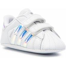 04fdc77017c13 Adidas Topánky Superstar Crib BD8000 Ftwwht/Ftwwht/Cblack