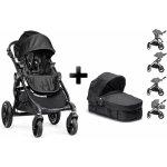 Baby Jogger City Select čierna konštrukcia Black 2016
