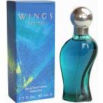 Giorgio Beverly Hills Wings toaletná voda 50 ml