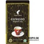 Julius Meinl Espresso Wiener Art zrnková káva 1 kg