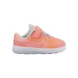 Nike REVOLUTION 3 SE TDV 859604-600 Dětské tenisky Růžová ... b8903db164