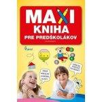 MAXIkniha pro predškolákov