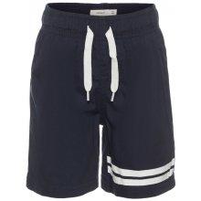 Name it Chlapčenské plavecké šortky tmavo modré 69265d55fe4