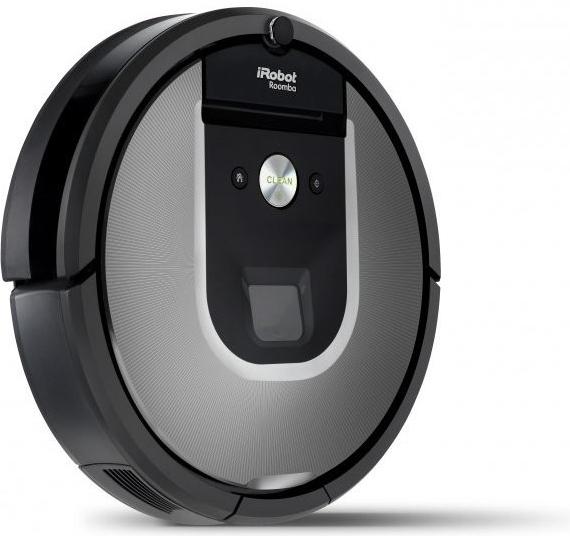 Robotický vysávač iRobot Roomba 960