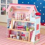 KidKraft Chelsea domček pre bábiky