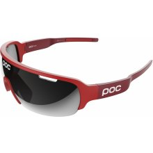 POC DO Half Blade borh red