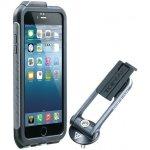 Púzdro Topeak Weatherproof RideCase iPhone 6 Plus - čierne
