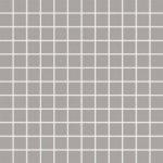 PARADYZ MIDIAN Grys mozaika 29,8x29,8 (kocka 2,3x2,3)