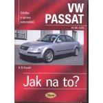 Volkswagen Passat, 10/96 - 2/05, č. 61 - Hans-Rüdiger Etzold