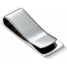 Spona na peníze HAP 5 cm ocel 2 varianty - Philippi Provedení: lesklé