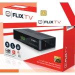 FLIX TV + Dobrá TV 6 měs.