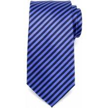 Pánska hodvábna kravata vzor 284 4607