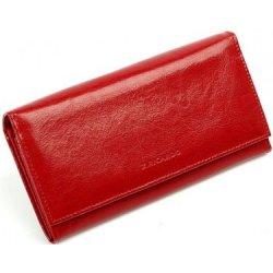 43c3c3e69 Z. Ricardo 080 dámska kožená peňaženka Červená alternatívy - Heureka.sk