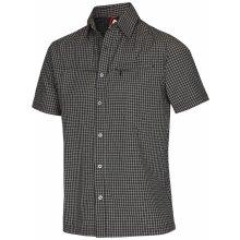 d5a69900f1ed Northfinder Nicholas outdoorová pánská košeľa - black