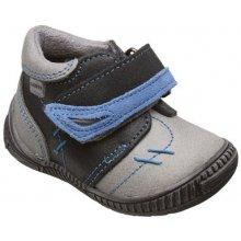 231fe71a599 SANTÉ Zdravotná obuv detská N   ROMA   101 69 19 87 sivá