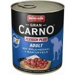 Animonda Gran Carno Adult úhor & zemiaky 800 g