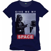 Star Wars Give Me My Space T Shirt