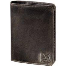 Hama Pánská kožená peněženka s ochranou dát CRYPTALOY H1C abe7e65dd0f