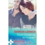 FROM CHRISTMAS TO FOREVER HB Lennox Marion