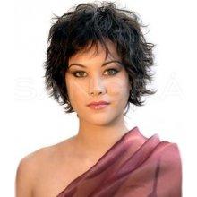 Sangra Hair parochňa LUNA prírodný vlas 69gr