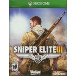 Sniper Elite V3