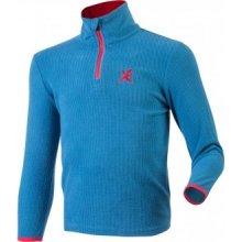 Dashi detský sveter modrá