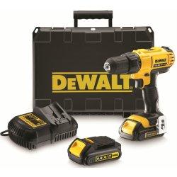DeWalt DCD733C2
