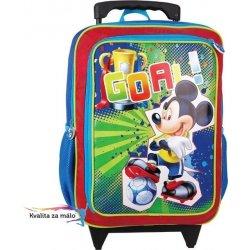 cfb67d02ac3b6 Položiť otázku SunCe Detský batoh na kolieskach Disney Mickey ...