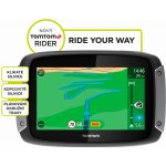 TomTom Rider 400 Europe Premium Pack Lifetime