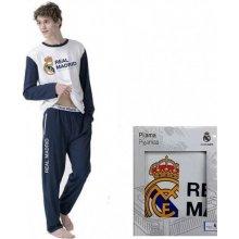 REAL MADRID ´BLUE´ CHLAPČENSKÉ PYŽAMO RM03118KID