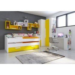 e69d6bc00f41 Trasman Detská izba B žltá alternatívy - Heureka.sk