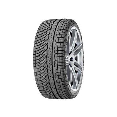 Michelin Pilot Alpin PA4 255/35 R18 *,FR 94V